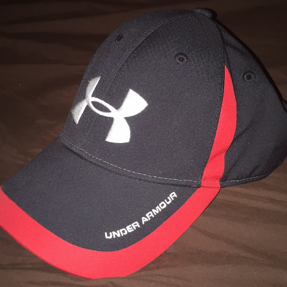 e6017874c8f 50% off lyst under armour maryland flag big logo low crown hat in black for  men 78fa0 621aa  canada md lg under armour hat 04101 60290